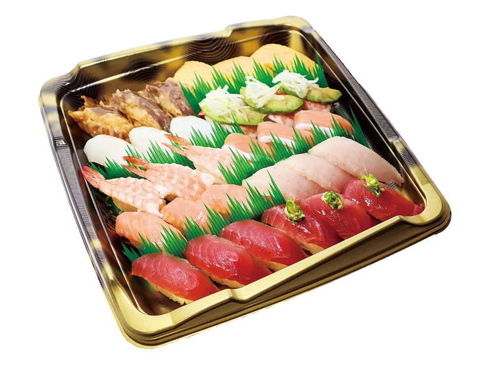 持ち帰り 注文 寿司 くら くら寿司の持ち帰り。しょうゆ・わさび・ガリはどのくらい貰える?購入レポ
