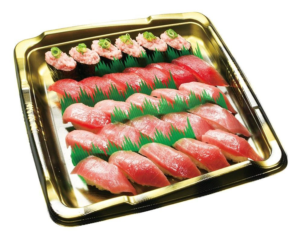 寿司 お子様 セット くら